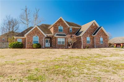 Cave Springs Single Family Home For Sale: 1026 Abbey CT