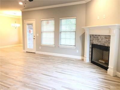 Siloam Springs Single Family Home For Sale: 2200 Aspen ST