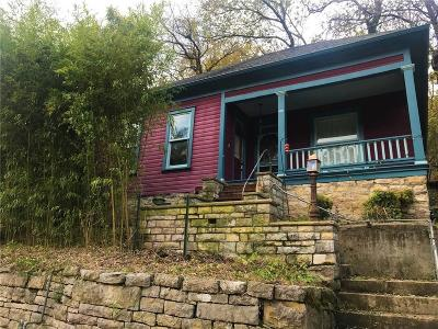 Eureka Springs Single Family Home For Sale: 266 Main ST