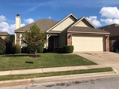 Fayetteville Single Family Home For Sale: 2632 Miranda AVE