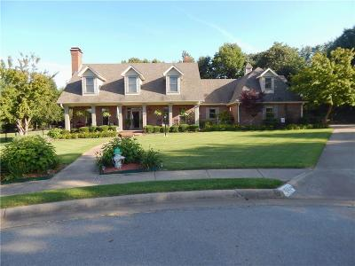 Springdale Single Family Home For Sale: 2851 Timber Ridge DR