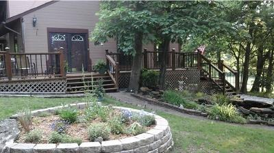 West Fork Single Family Home For Sale: 10796 Pearce RD