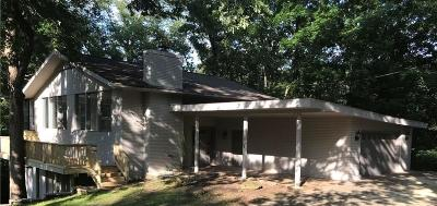 Bentonville Single Family Home For Sale: 1904 Timber TR