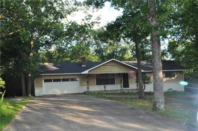 Bella Vista Single Family Home For Sale: 21 Chudleigh LN