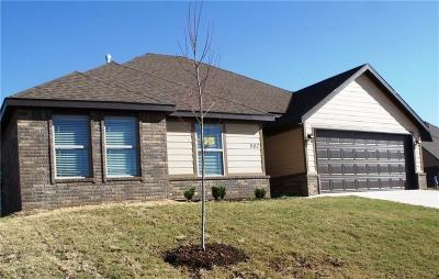 Bentonville Single Family Home For Sale: 907 SW Pure Globe ST