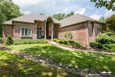 Washington County Single Family Home For Sale: 2316 N Fox TR