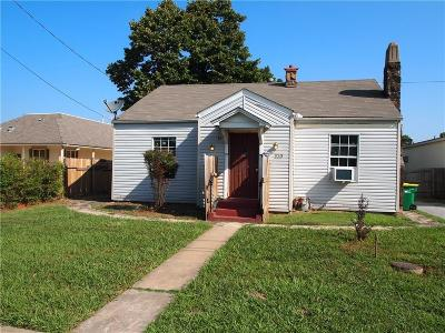 Springdale Single Family Home For Sale: 510 Meadow AVE