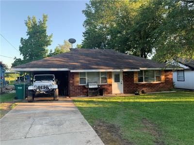 Rogers Single Family Home For Sale: 106 W Easy ST