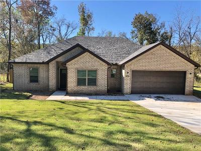 Bella Vista Single Family Home For Sale: 50 OVERTON DR