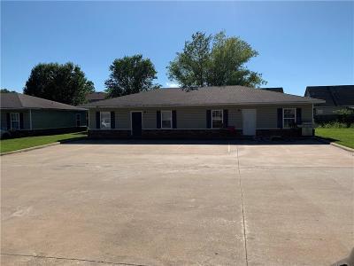 Washington County Multi Family Home For Sale: 538 & 586 Daniel PL