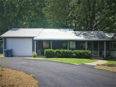 Bella Vista Single Family Home For Sale: 16277 Robin RD