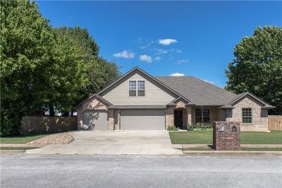Springdale Single Family Home For Sale: 3013 Avener ST