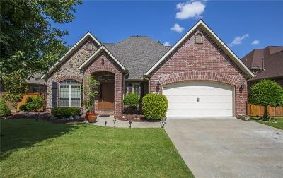 Bentonville Single Family Home For Sale: 5105 SW Westchester RD