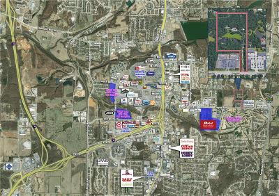 Fayetteville Residential Lots & Land For Sale: 2488 E Joyce BLVD