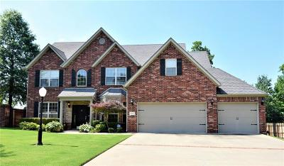 Fayetteville AR Single Family Home For Sale: $399,500