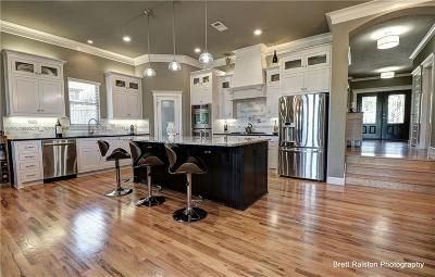 Bentonville Single Family Home For Sale: 308 Branchwood TER