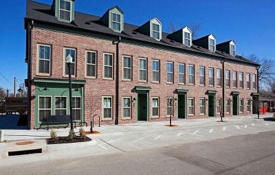 Bentonville Multi Family Home For Sale: 401 - 417 SW B ST