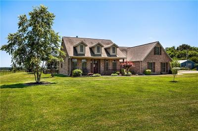 Lincoln Single Family Home For Sale
