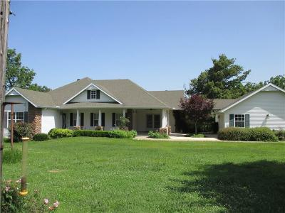 Benton County Single Family Home For Sale: 18180 Nease DR