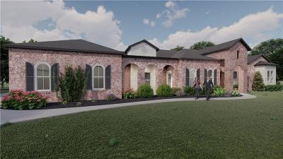 Bentonville Single Family Home For Sale: 113 Averie LN