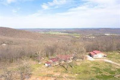 Fayetteville Single Family Home For Sale: 15078 E Black Oak RD