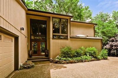 Fayetteville Single Family Home For Sale: 3041 E Whippoorwill LN