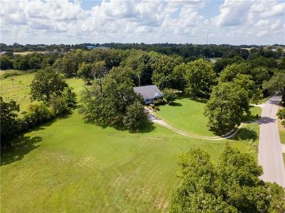 Farmington Single Family Home For Sale: 11645 Giles