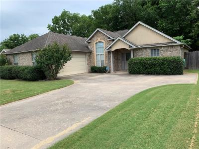 Bentonville Single Family Home For Sale: 400 Old Forge DR