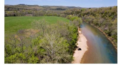 Eureka Springs, Rogers, Lowell Farm For Sale: 329 COUNTY ROAD 329