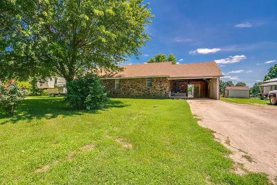 Siloam Springs Single Family Home For Sale: 17235 Logan Cave RD