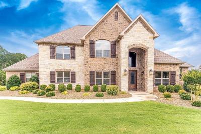 Centerton Single Family Home For Sale: 3500 Oak Tree DR