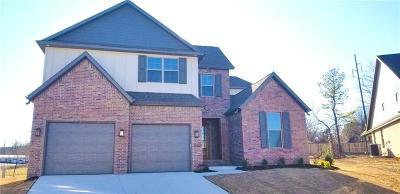 Washington County Single Family Home For Sale: 3429 E Galaxy CIR