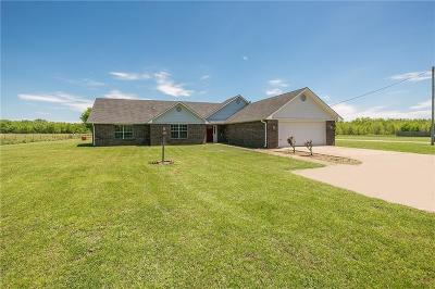 Washington County Single Family Home For Sale: 3221 Habberton RD