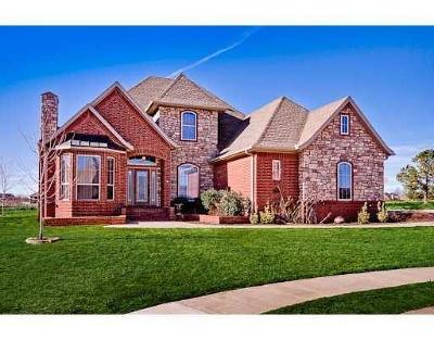 Farmington Single Family Home For Sale: 11023 Coleman CT