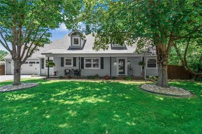 Fayetteville Single Family Home For Sale: 1325 Wimbledon PL