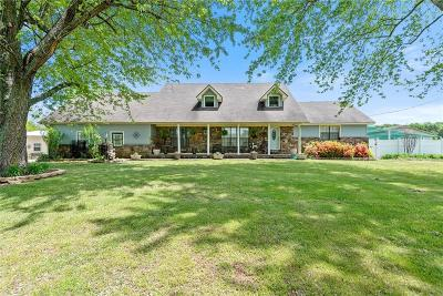 Fayetteville Multi Family Home For Sale: 10006 Campbell RD
