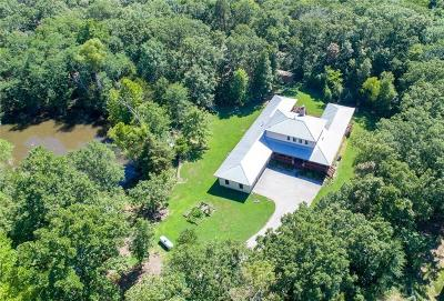 Elkins Single Family Home For Sale: 15456 Goshen Tuttle RD