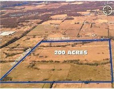 Residential Lots & Land For Sale: 15132 Stephens RD