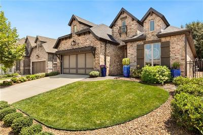 Fayetteville AR Single Family Home For Sale: $498,000