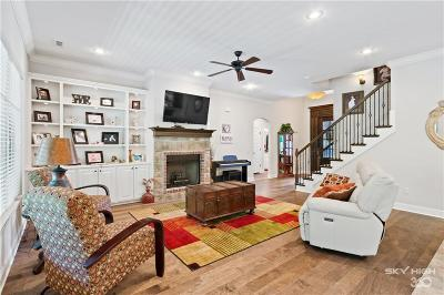 Cave Springs Single Family Home For Sale: 6604 Addison AVE