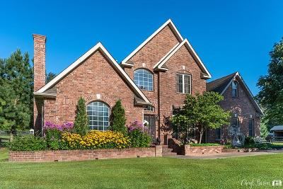 Siloam Springs Single Family Home For Sale: 14397 Fairmont RD