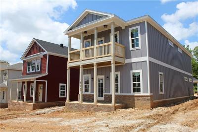 Fayetteville AR Multi Family Home For Sale: $1,400,000