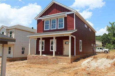Fayetteville AR Multi Family Home For Sale: $700,000