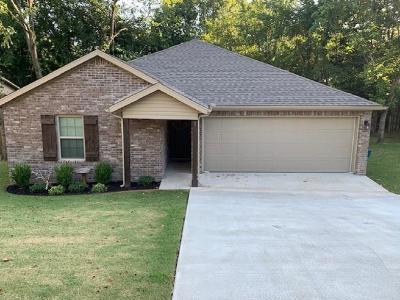 Bella Vista AR Single Family Home For Sale: $184,900