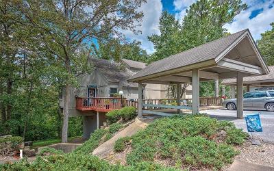Bella Vista AR Condo/Townhouse For Sale: $139,900
