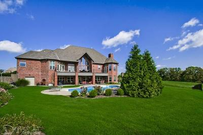 Benton County Single Family Home For Sale: 4115 Highplains DR