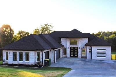 Cave Springs Single Family Home For Sale: 396 Whitcliff DR