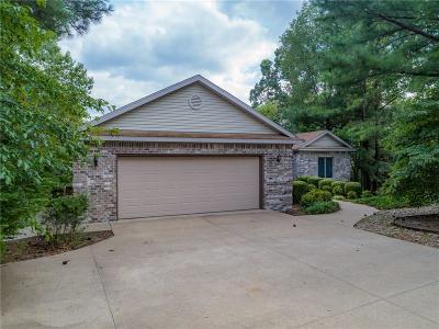 Bella Vista Single Family Home For Sale: 4 Neffwood LN