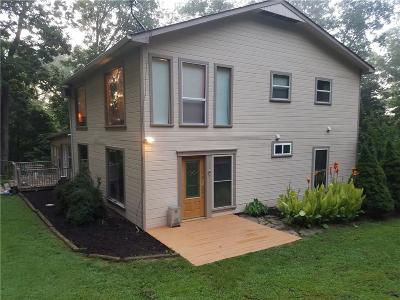 West Fork Single Family Home For Sale: 19296 Highway 170