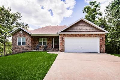 Bella Vista Single Family Home For Sale: 24 S Kirby DR